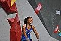 Climbing World Championships 2018 Boulder Final Nonaka (BT0A7830).jpg