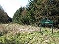 Cloich Forest - geograph.org.uk - 1231652.jpg