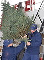 Coast Guard Cutter Mackinaw arrives in Chicago with Christmas trees 121130-G-PL299-362.jpg