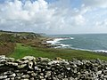 Coastline to the east of Prawle Point - geograph.org.uk - 1562321.jpg