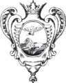 Coat of Arms of Belgorod (1730).png