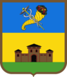 Coat of Arms of Kolomak raion.png