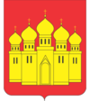 Coat of Arms of Ostroh.png