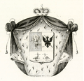 Coat of Arms of Repniny family (1798).png