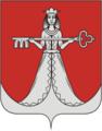 Coat of Arms of Zapadnodvinsky rayon (Tver oblast).png