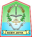 Coat of arms of Aceh Jaya.jpg