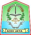 Coat of arms of Aceh Jaya.jpg