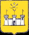Coat of arms of Hotin County, Bessarabia Guberniya.png