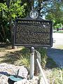 Coco Grove FL womens club marker01.jpg