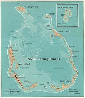 Home Island