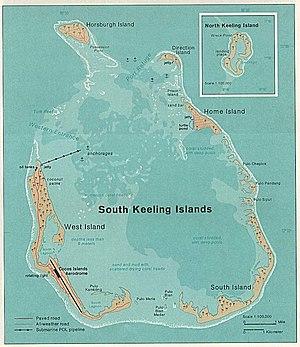 Cocos(keeling) 76