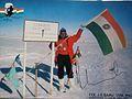 Col. JK Bajaj at South Pole.jpg