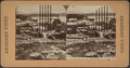 Cold Springs on the Hudson, from Robert N. Dennis collection of stereoscopic views.png