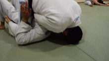 ファイル:Collar choke from mount.webm