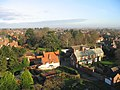 Collingham Village from top of South Church Tower - geograph.org.uk - 306218.jpg