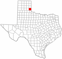 Collingsworth County Texas.png