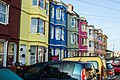Colourful Houses in Cambrian terrace - panoramio.jpg
