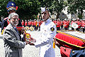 Comando-Geral do Corpo de Fuzileiros Navais celebra seus 206 anos (12996100433).jpg