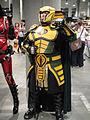Comikaze Expo 2011 - Cobra (6324613985).jpg