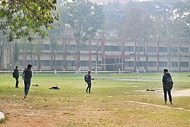 Comilla Victoria Government College (04).jpg