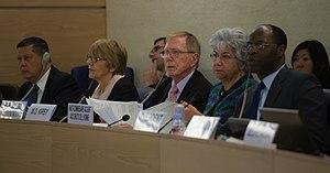 朝鮮民主主義人民共和国における人権に関する国連調査委員会の報告書's relation image