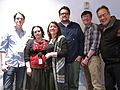 Community Engagement Team - Wikimedia - December 2013 - Photo 12.jpg