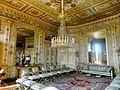Compiègne (60), palais, salon des Dames d'honneur 3.jpg