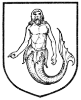 Fig. 433.—Merman.