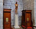 Confessionaris i escultura a la col·legiata de Gandia.JPG