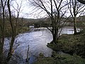 Confluence of the Amman with the Loughor - geograph.org.uk - 285104.jpg