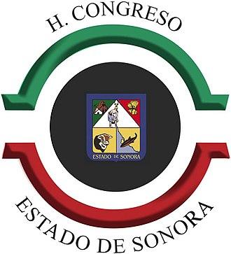Congress of Sonora - Image: Congreso Sonora México