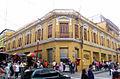 Conjunto de Inmuebles de Arquitectura Republicana localizados en el Centro de Manizales (Cra 22 5b).JPG