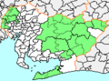 Consolidation of cities, towns, and villages in Aichi.png
