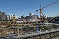 Construction site of New Qinghe Railway Station (20171123112219).jpg