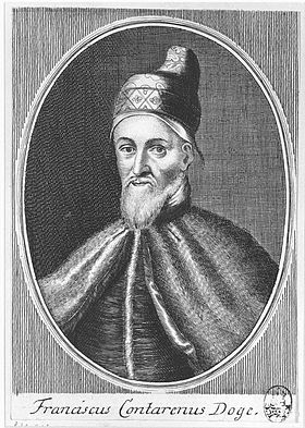 Francesco Contarini
