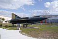 Convair YF2Y-1 Sea Dart 135765 RSideFront FLAirMuse 05March2011 (14596338251).jpg