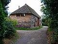 Converted Barn, Clayton Wickham Farm, Hurst Wickham - geograph.org.uk - 74599.jpg