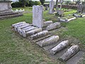Cooling Church Graveyard - geograph.org.uk - 43903.jpg