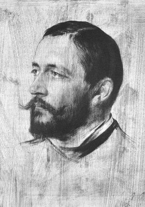 Berg, St. Gallen - Cornelius Wilhelm von Heyl