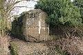 Corner of a Type 28 - geograph.org.uk - 1748598.jpg