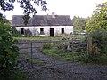 Cottage, Meenkeeragh - geograph.org.uk - 1504477.jpg