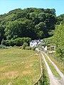 Cottage in the Breidden Hills - geograph.org.uk - 205053.jpg