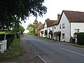 Cottages, Haynes Church End, Beds - geograph.org.uk - 174140.jpg
