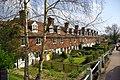 Cottages, St Michaels - geograph.org.uk - 397537.jpg