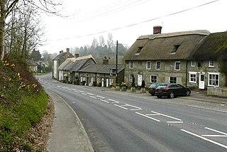 Ludwell, Wiltshire village in United Kingdom