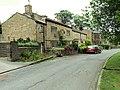 Cottages at Beck Side, Carleton in Craven - geograph.org.uk - 473384.jpg