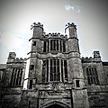 Coughton Court Central Tower.jpg