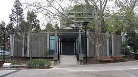 City of Bankstown - Wikipedia, the free encyclopedia