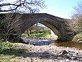 Coverham Bridge - geograph.org.uk - 416077.jpg