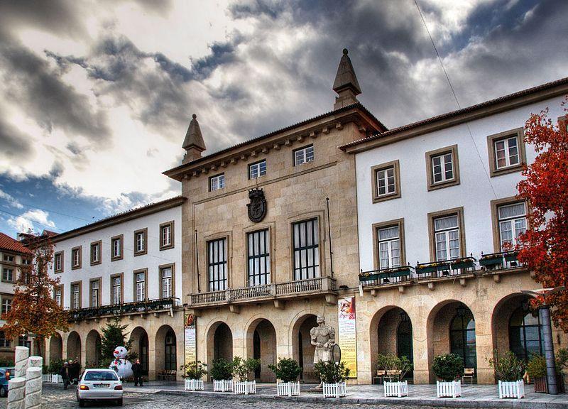 Hotéis na Serra da Estrela